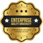 Certified Change Consultant